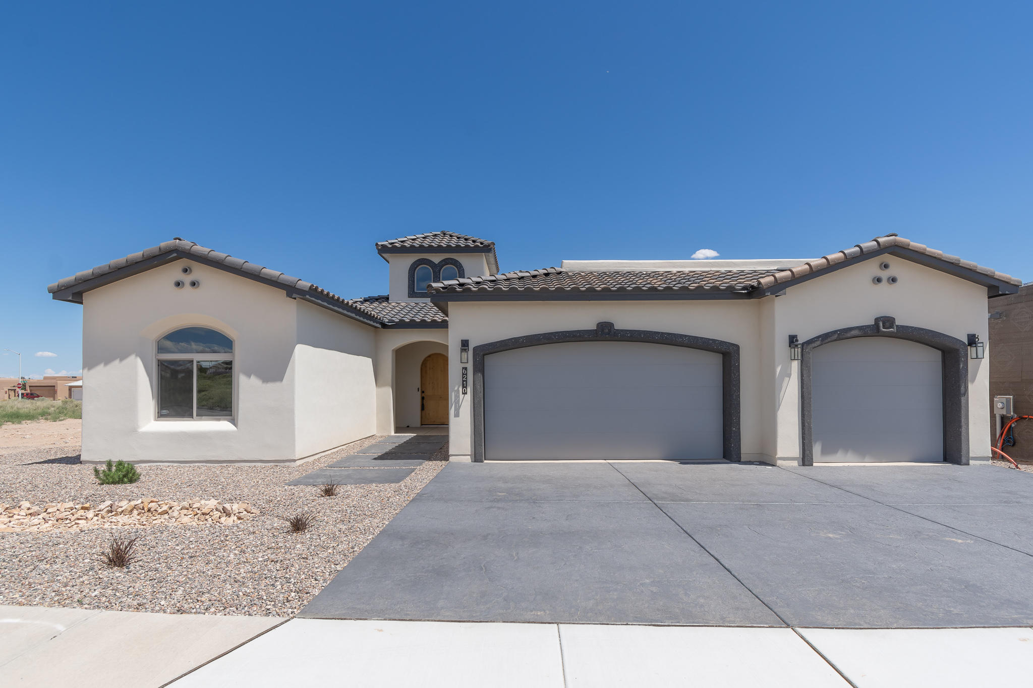 6210 NW Tesuque Drive, Northwest Albuquerque and Northwest Heights, New Mexico