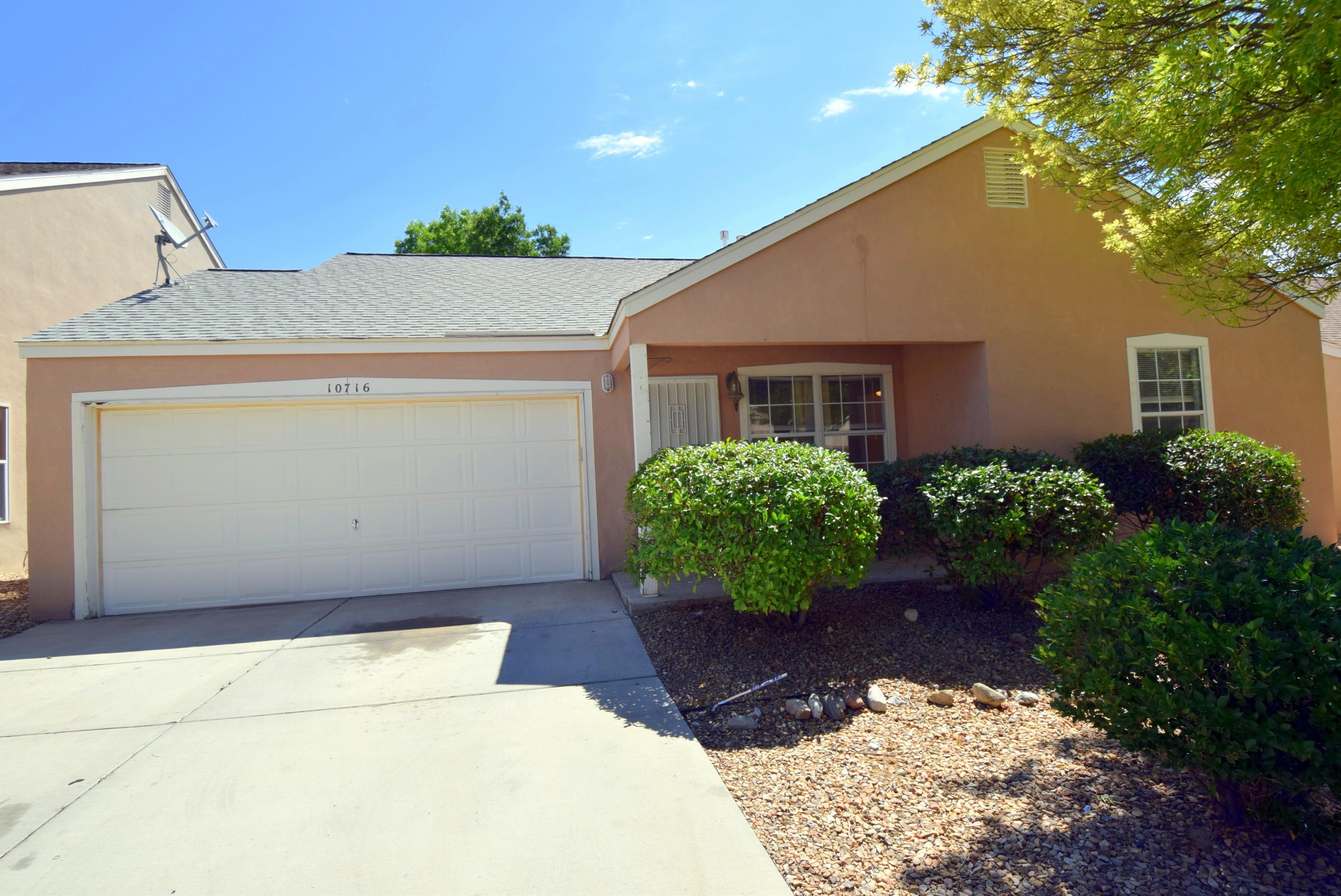10716 NW Chilili Drive, Northwest Albuquerque and Northwest Heights, New Mexico