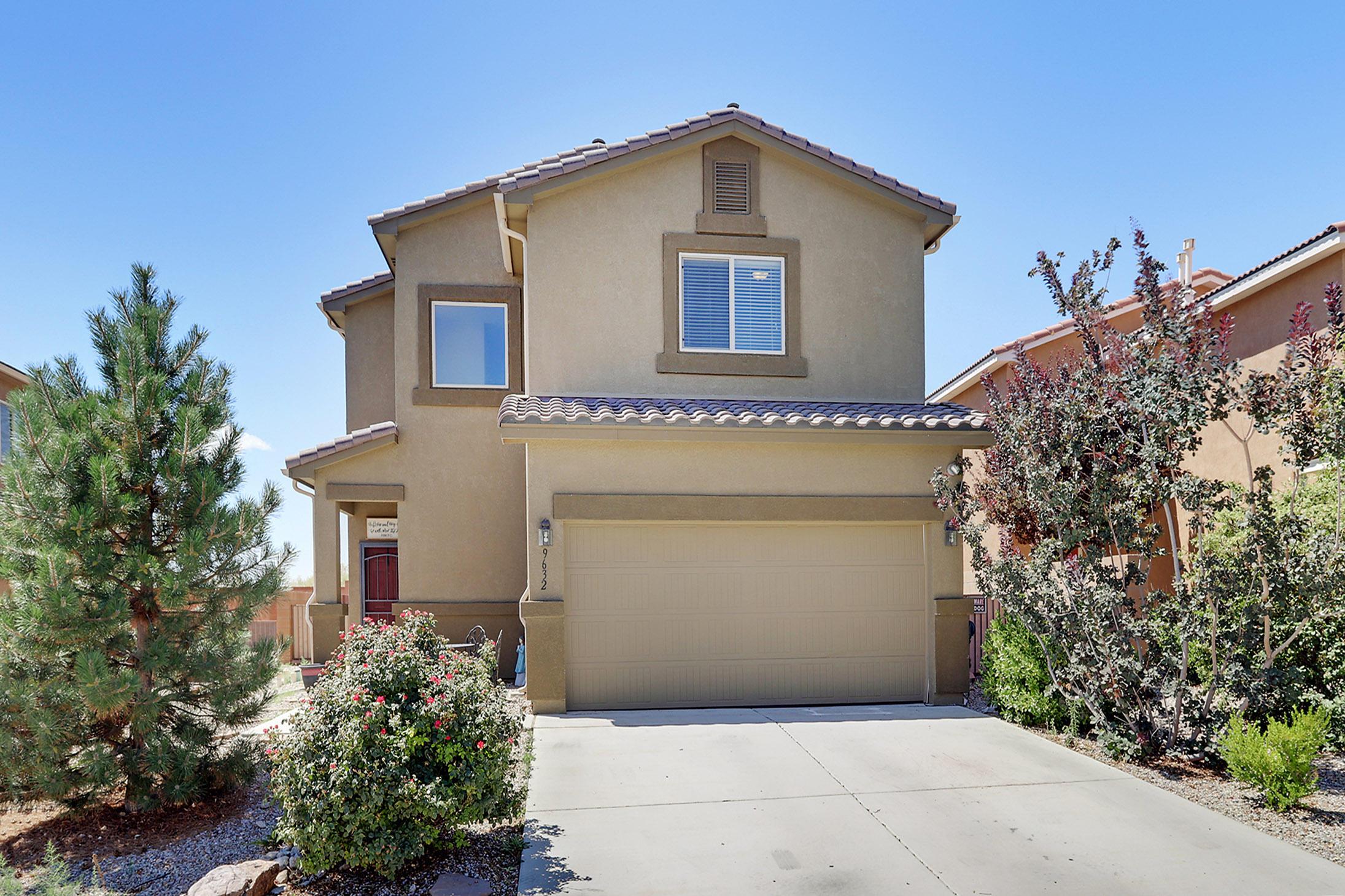 9632 NW Mirasol Avenue, Northwest Albuquerque and Northwest Heights, New Mexico