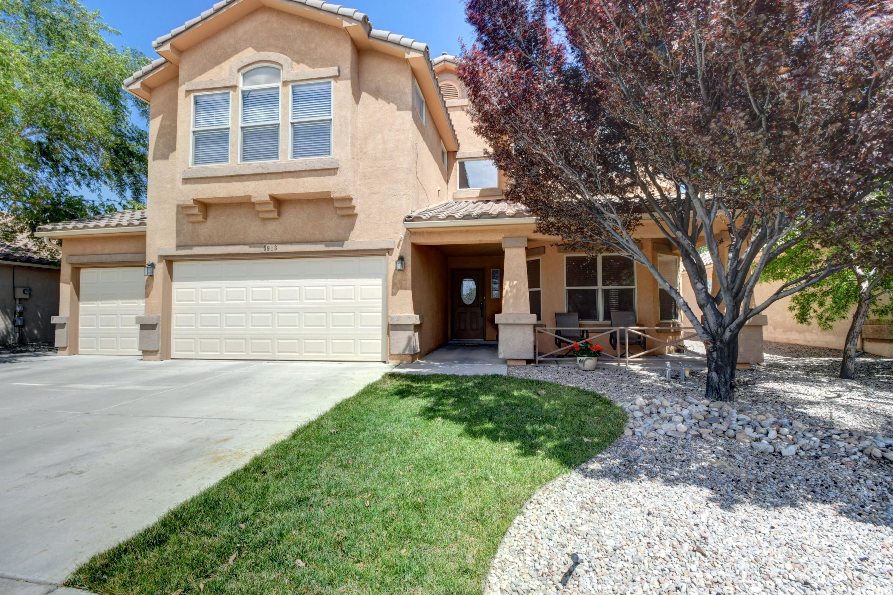5923 NW Los Riscos Road, Northwest Albuquerque and Northwest Heights, New Mexico