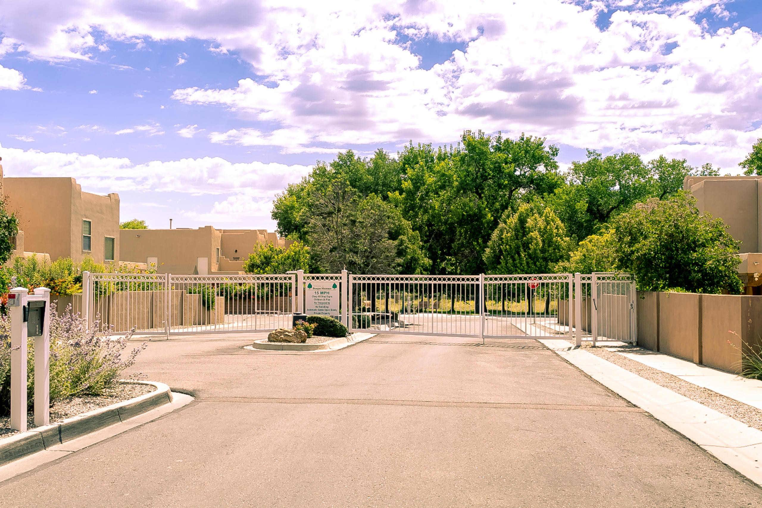 Northwest Albuquerque and Northwest Heights Homes for Sale -  Loft,  3615 NW Calle Oveja Court