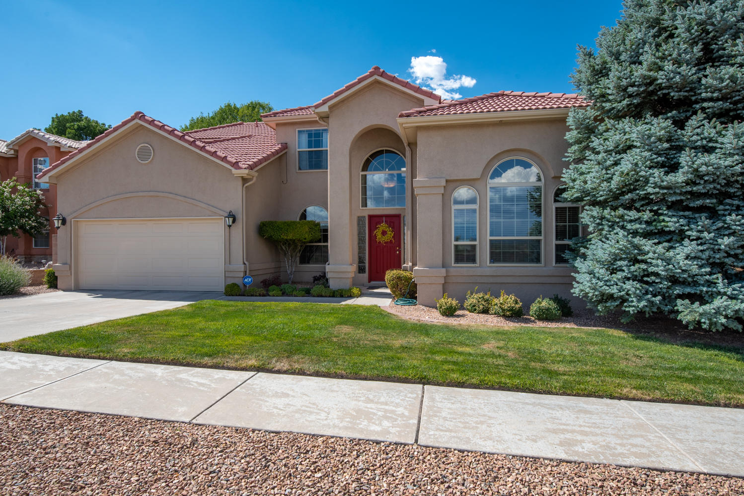 4309 NW Rancho Bonito Drive, Northwest Albuquerque and Northwest Heights, New Mexico