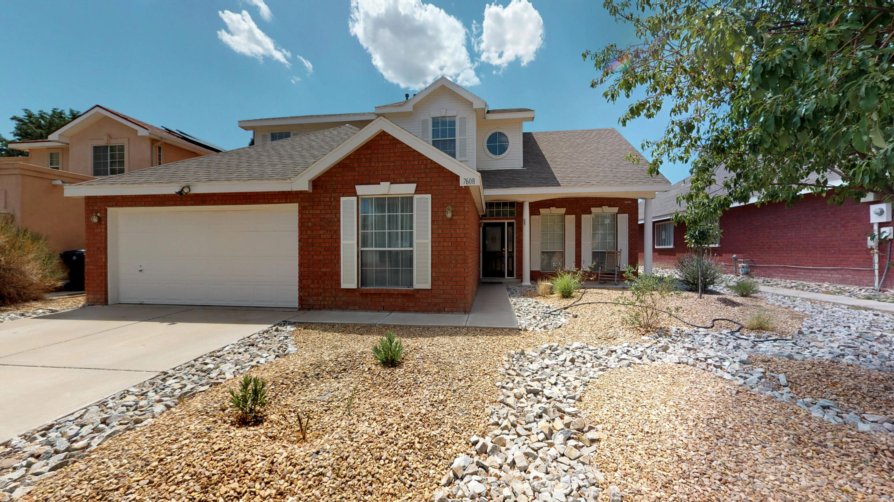 Northwest Albuquerque and Northwest Heights Homes for Sale -  Price Reduced,  7608 NW Richmond Hill Road