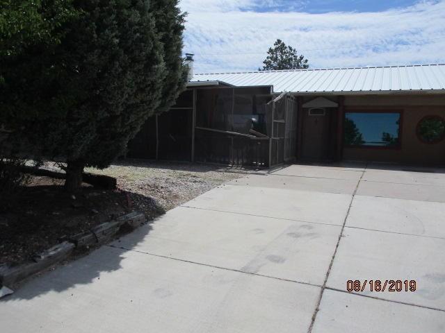 9712 NW Golf Course Road, Northwest Albuquerque and Northwest Heights, New Mexico
