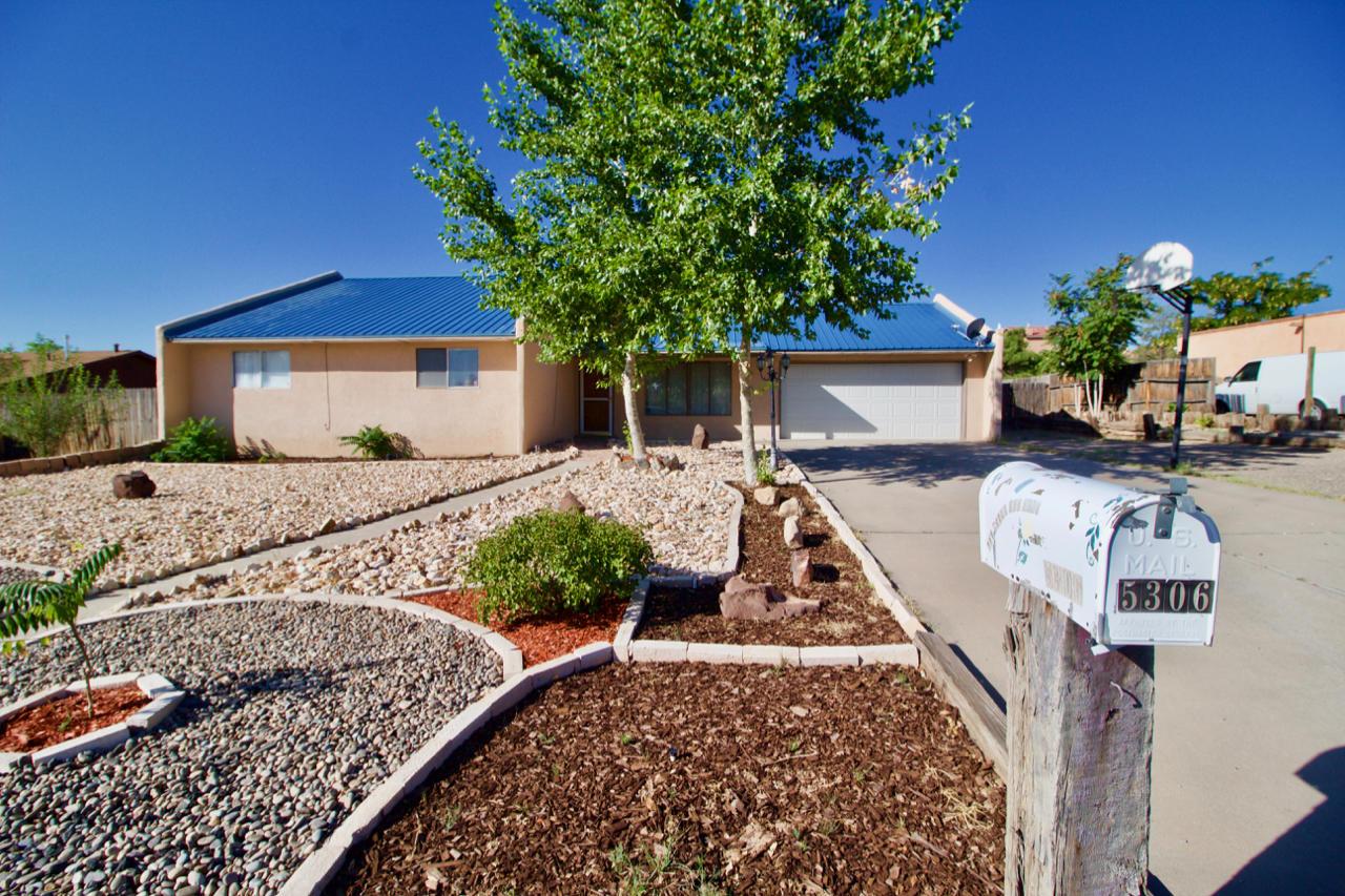 5306 NW Fairfax Drive, Northwest Albuquerque and Northwest Heights, New Mexico