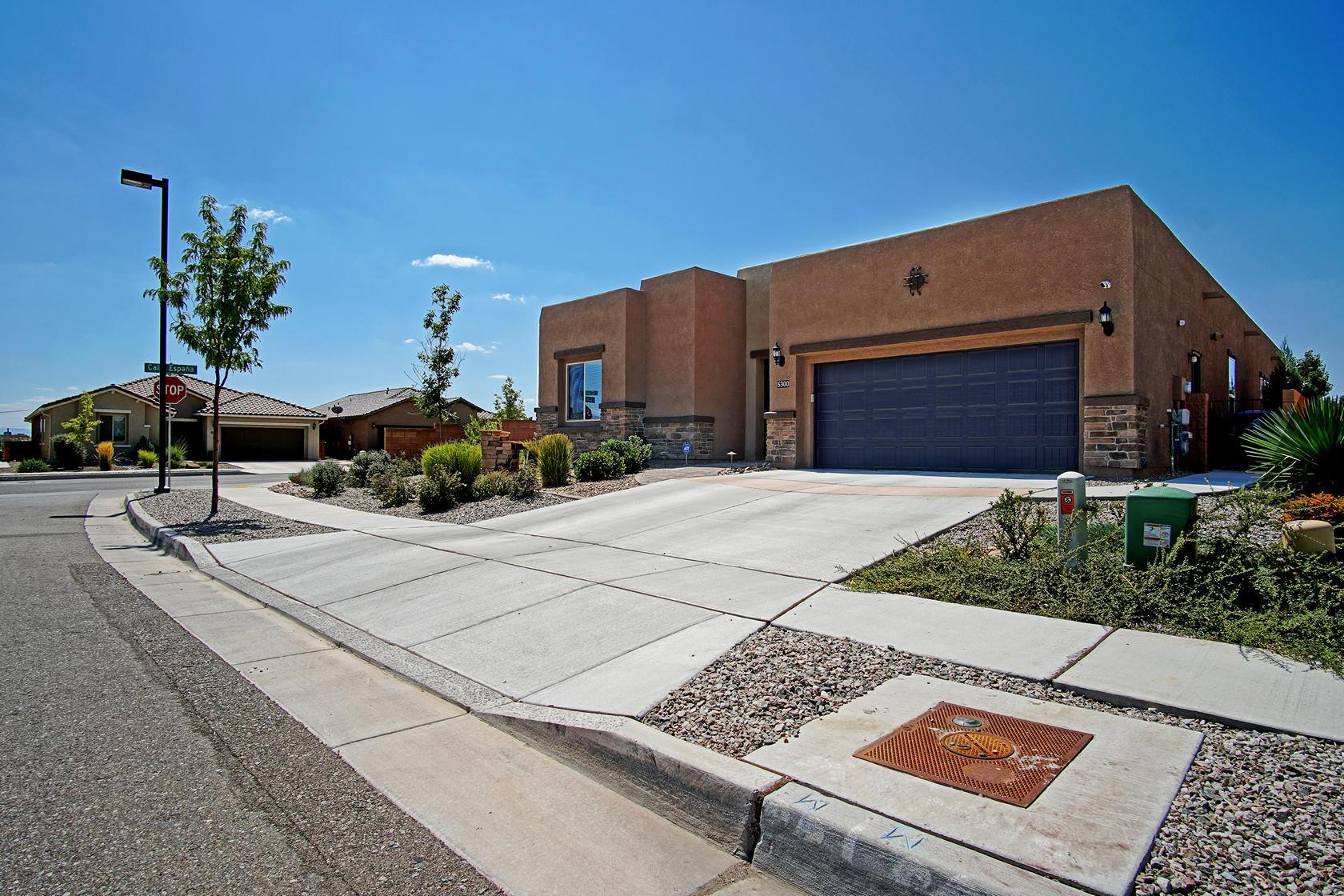 5300 NW Calle Giralda, Northwest Albuquerque and Northwest Heights, New Mexico