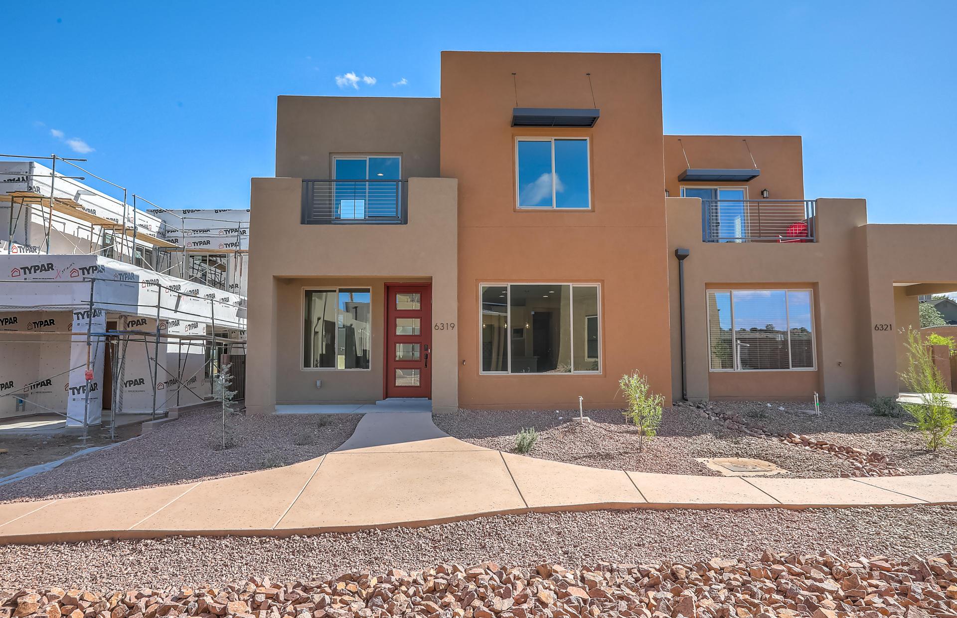 6319 NW Vista del Bosque Drive, Northwest Albuquerque and Northwest Heights, New Mexico