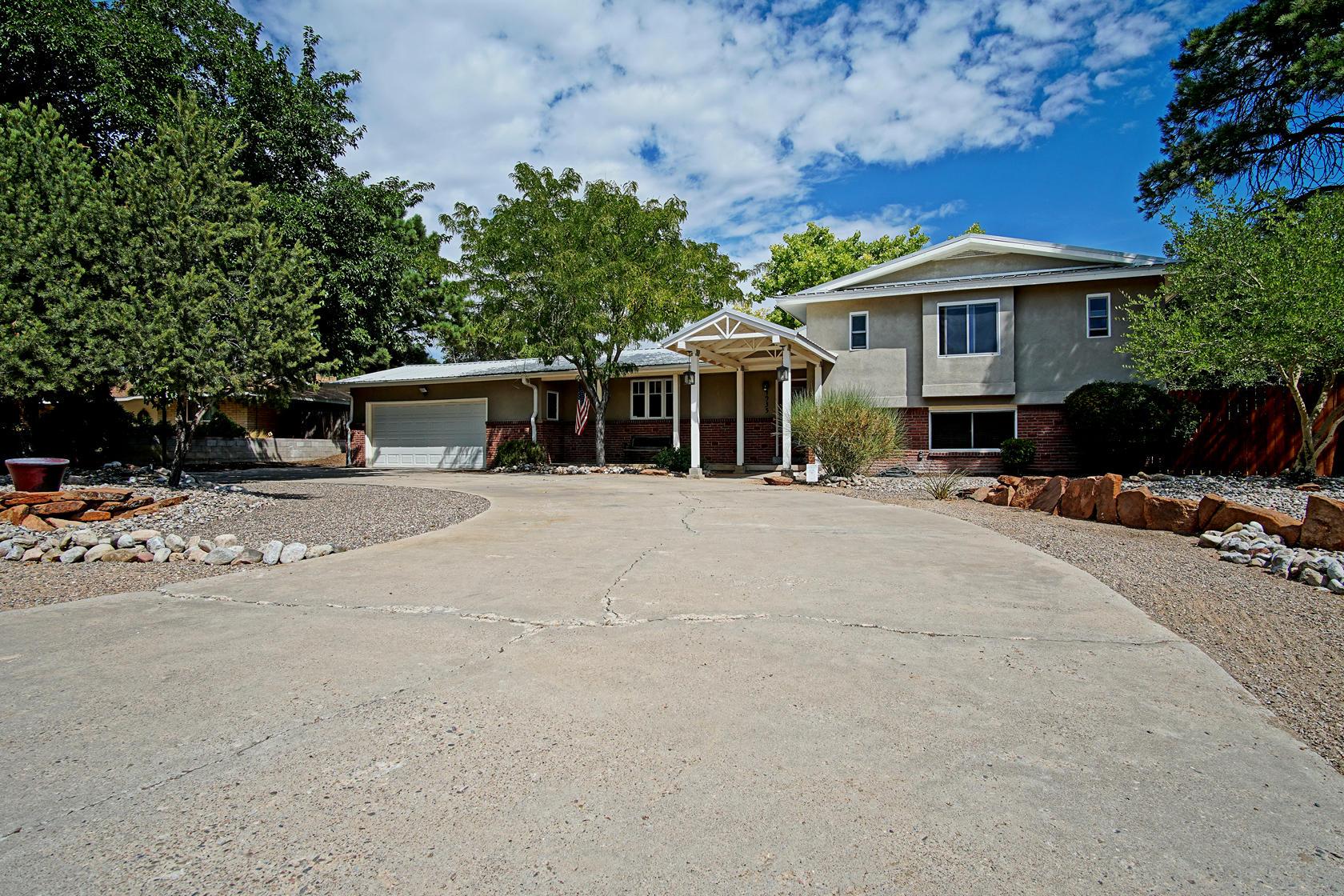 4935 NW Fairfax Drive, Northwest Albuquerque and Northwest Heights, New Mexico
