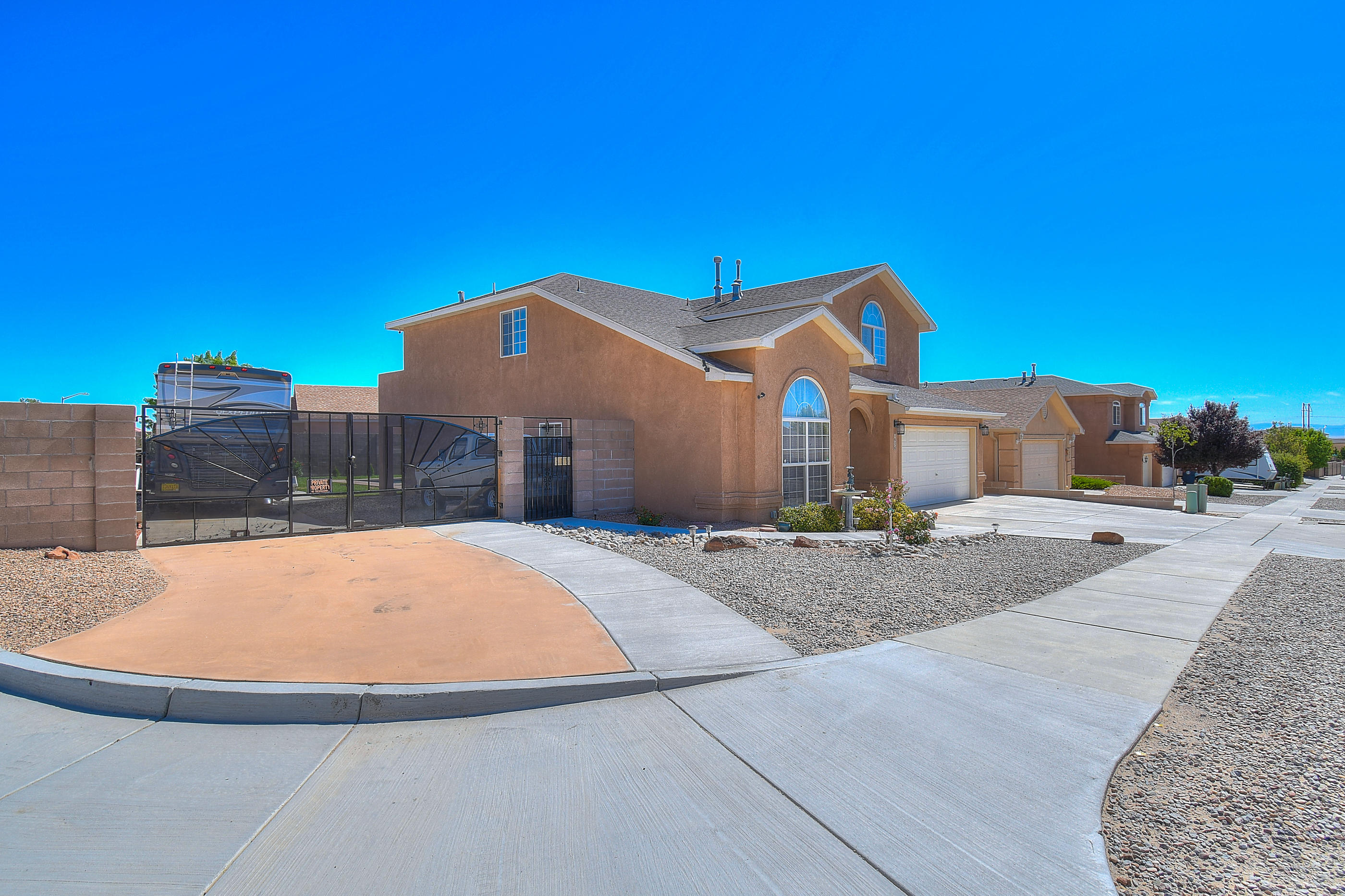 1936 NW Gunnison Place, Northwest Albuquerque and Northwest Heights, New Mexico