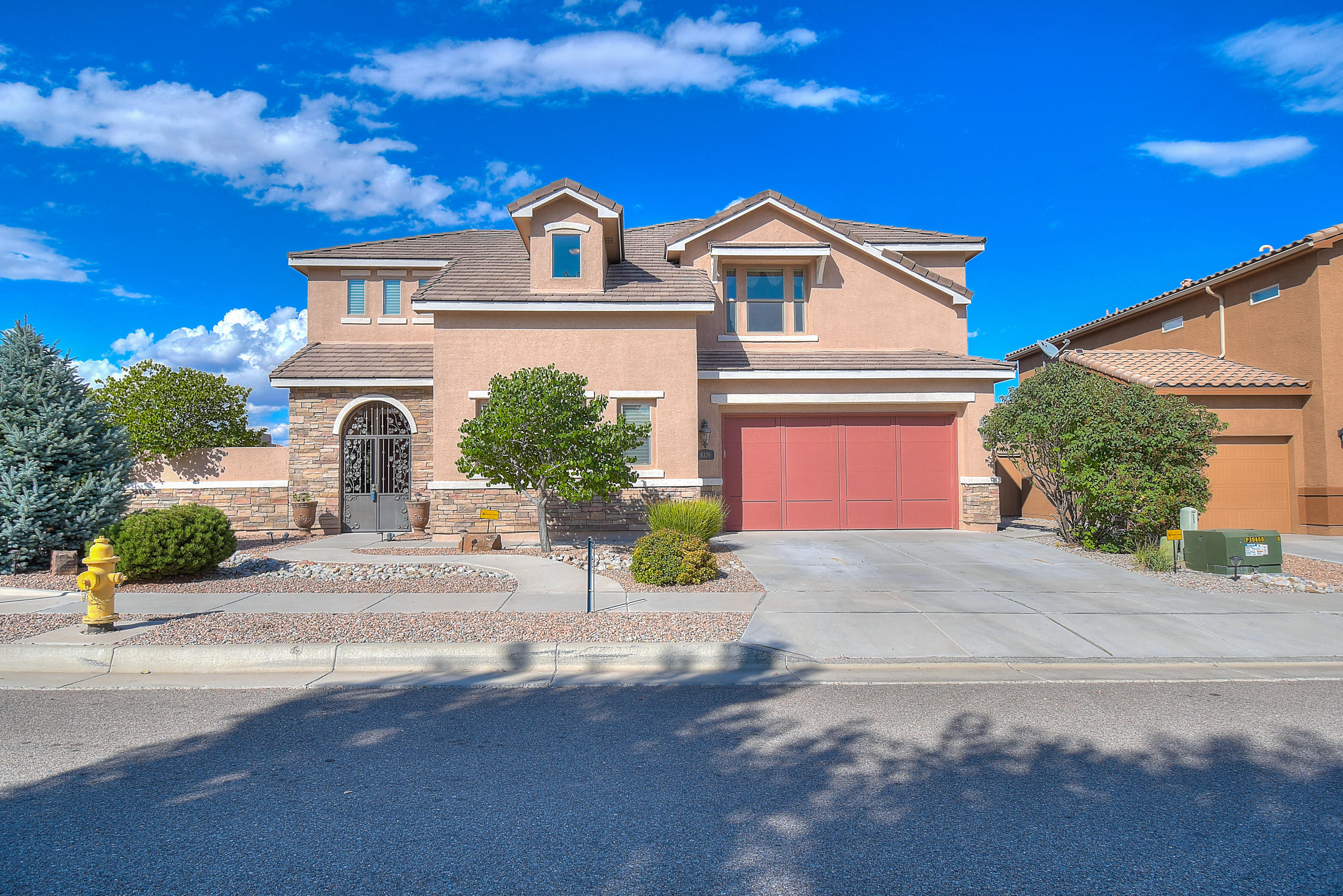 8339 NW Wild Dunes Road, Northwest Albuquerque and Northwest Heights, New Mexico