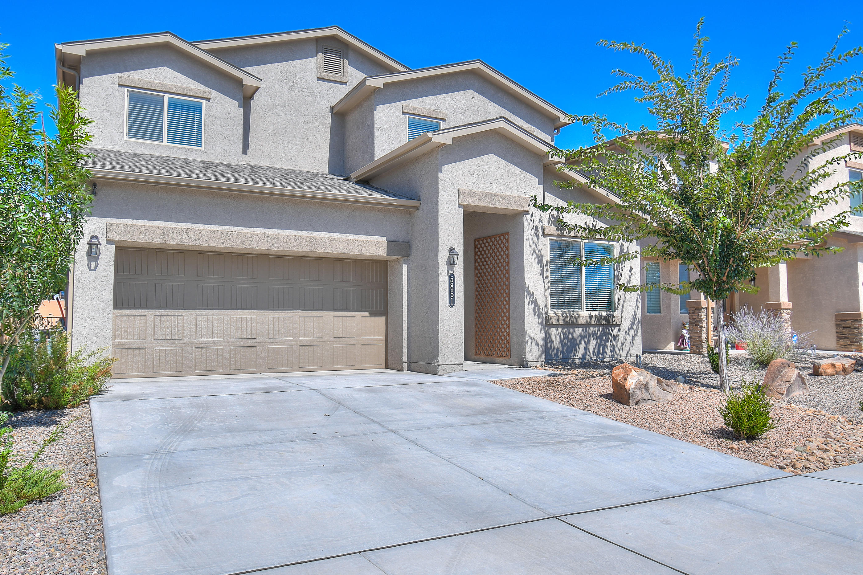 5851 NW Mafraq Avenue, Northwest Albuquerque and Northwest Heights, New Mexico