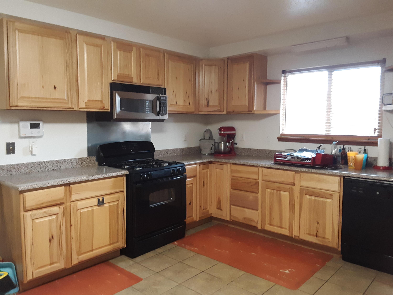 Northwest Albuquerque and Northwest Heights Homes for Sale -  Cul De Sac,  6113 NW Saint Joseph Court