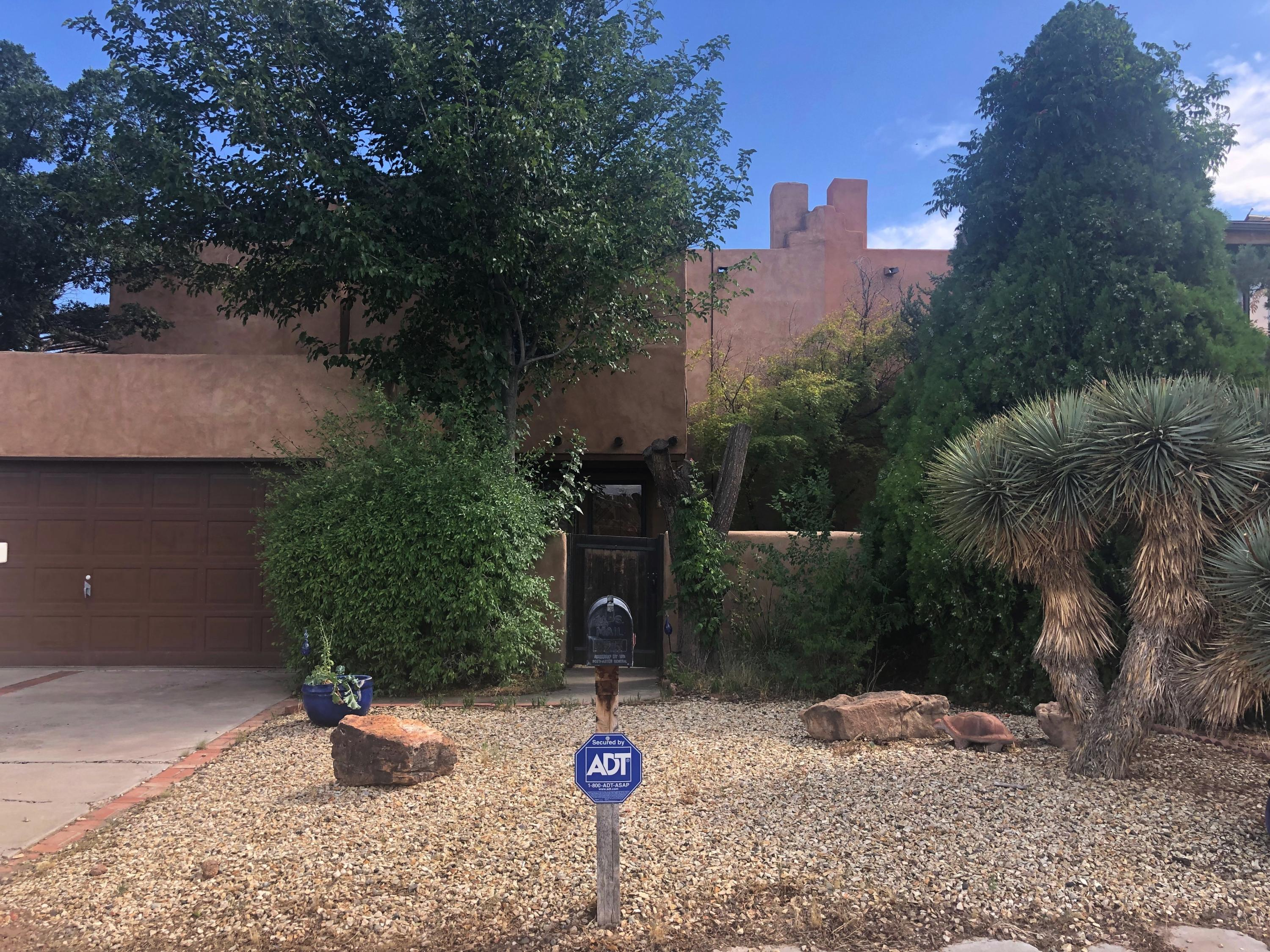 225  Horton Lane, one of homes for sale in Northwest Albuquerque and Northwest Heights