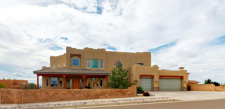4024 NW Bryan Avenue, Northwest Albuquerque and Northwest Heights, New Mexico