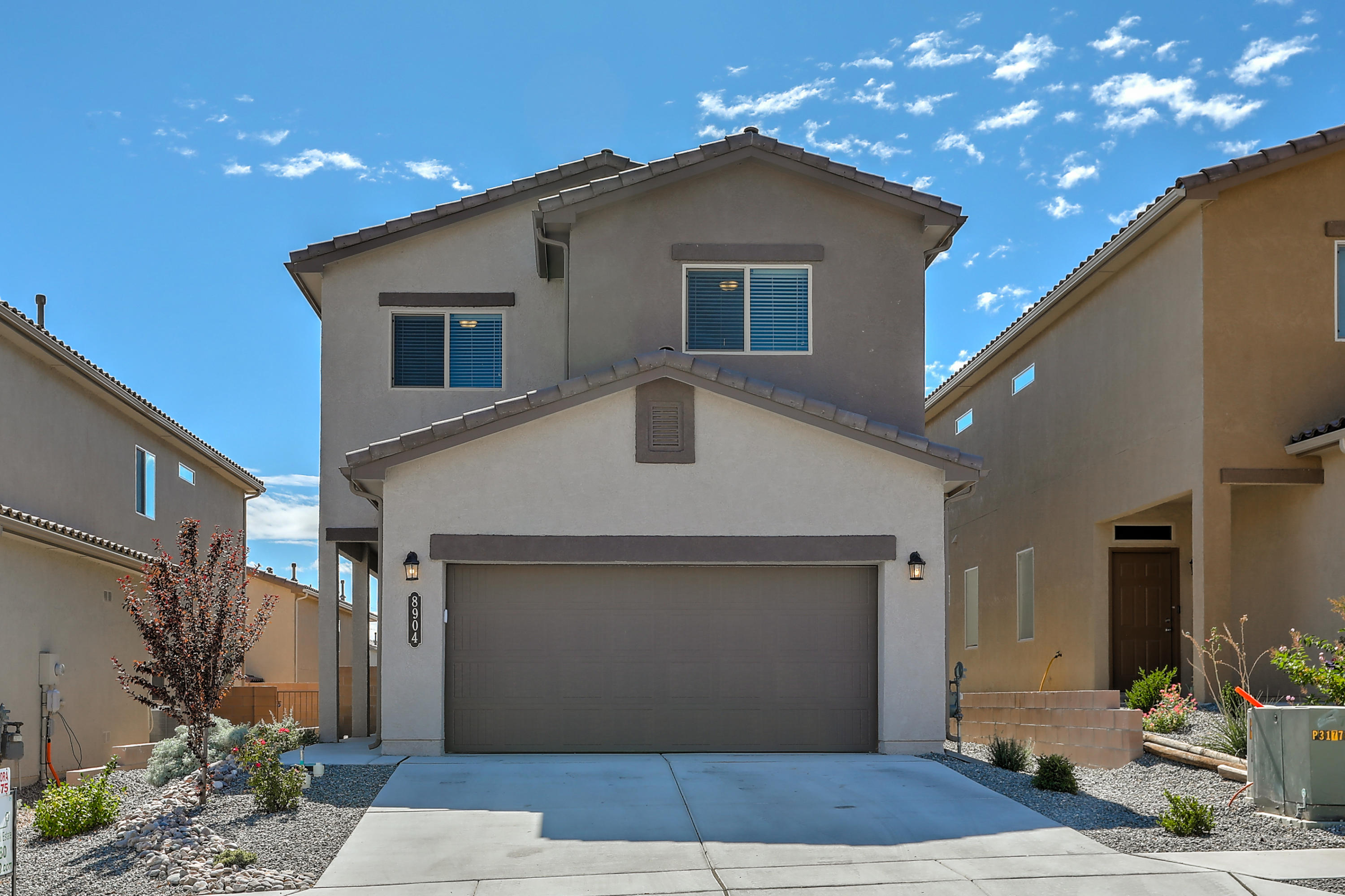 Northwest Albuquerque and Northwest Heights Homes for Sale -  Price Reduced,  8904 NW Zephyr Place