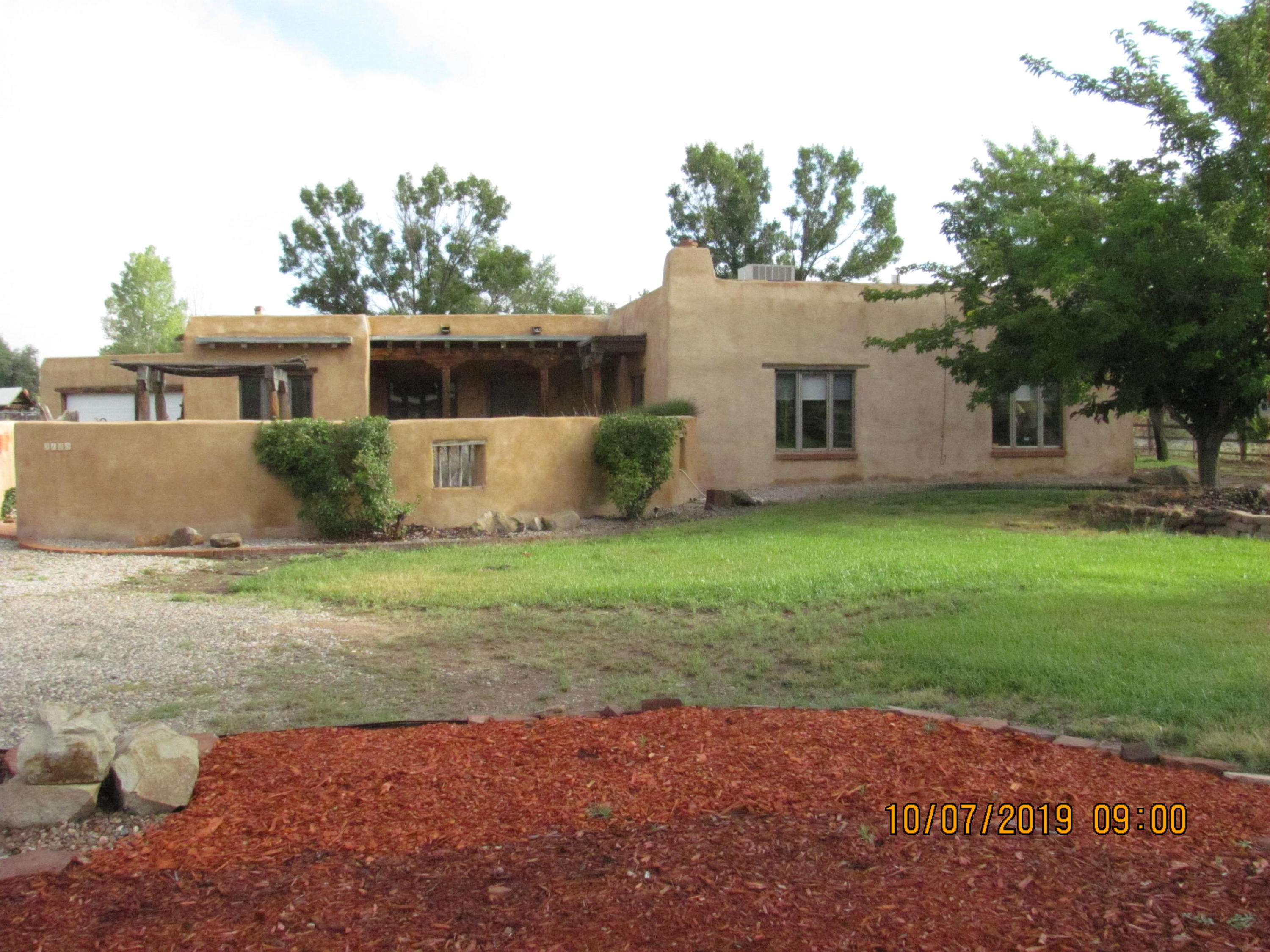 Northwest Albuquerque and Northwest Heights Homes for Sale -  Guest House,  9129 NW Guadalupe Trail