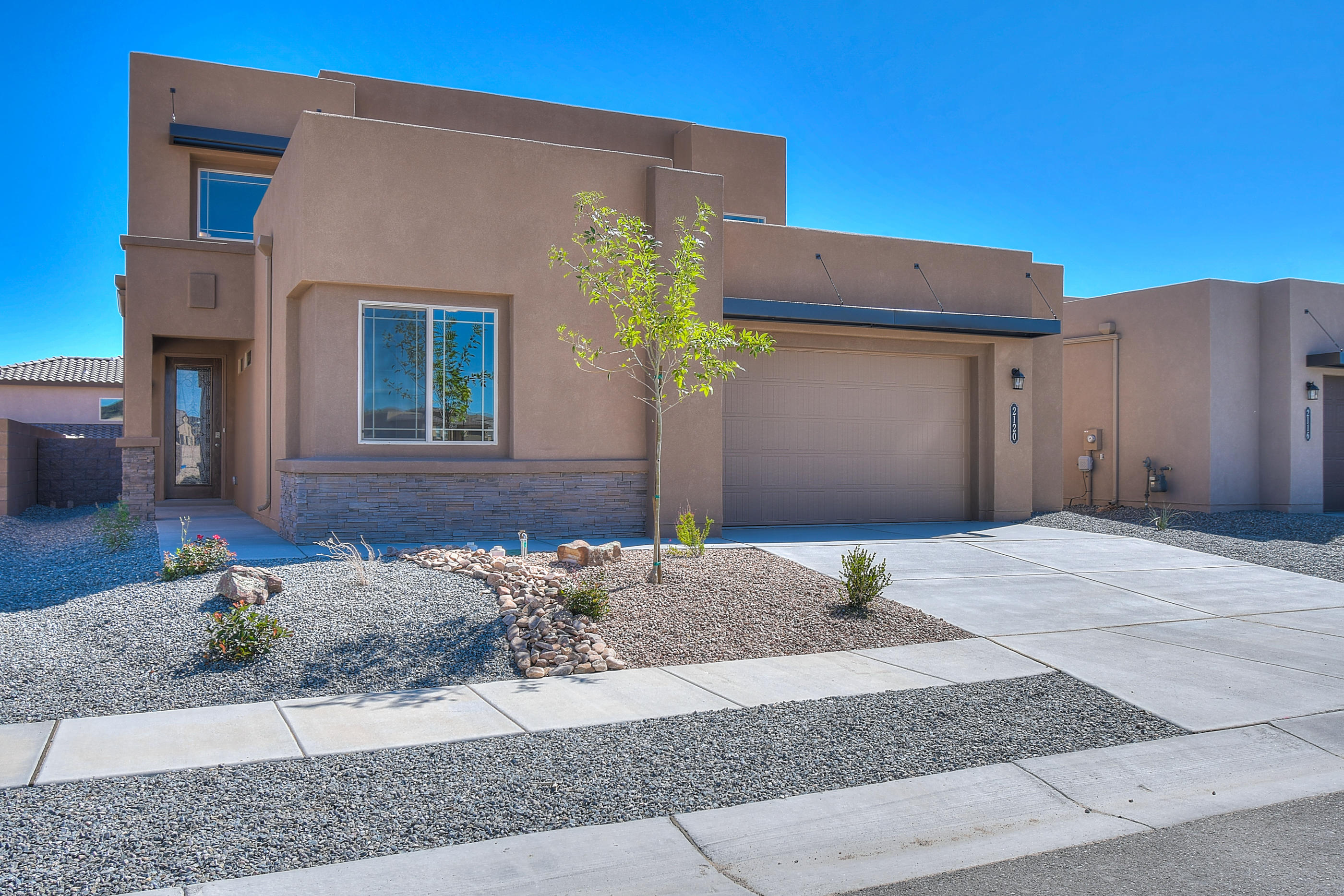 2120 NW Roll Cloud Drive, Northwest Albuquerque and Northwest Heights, New Mexico
