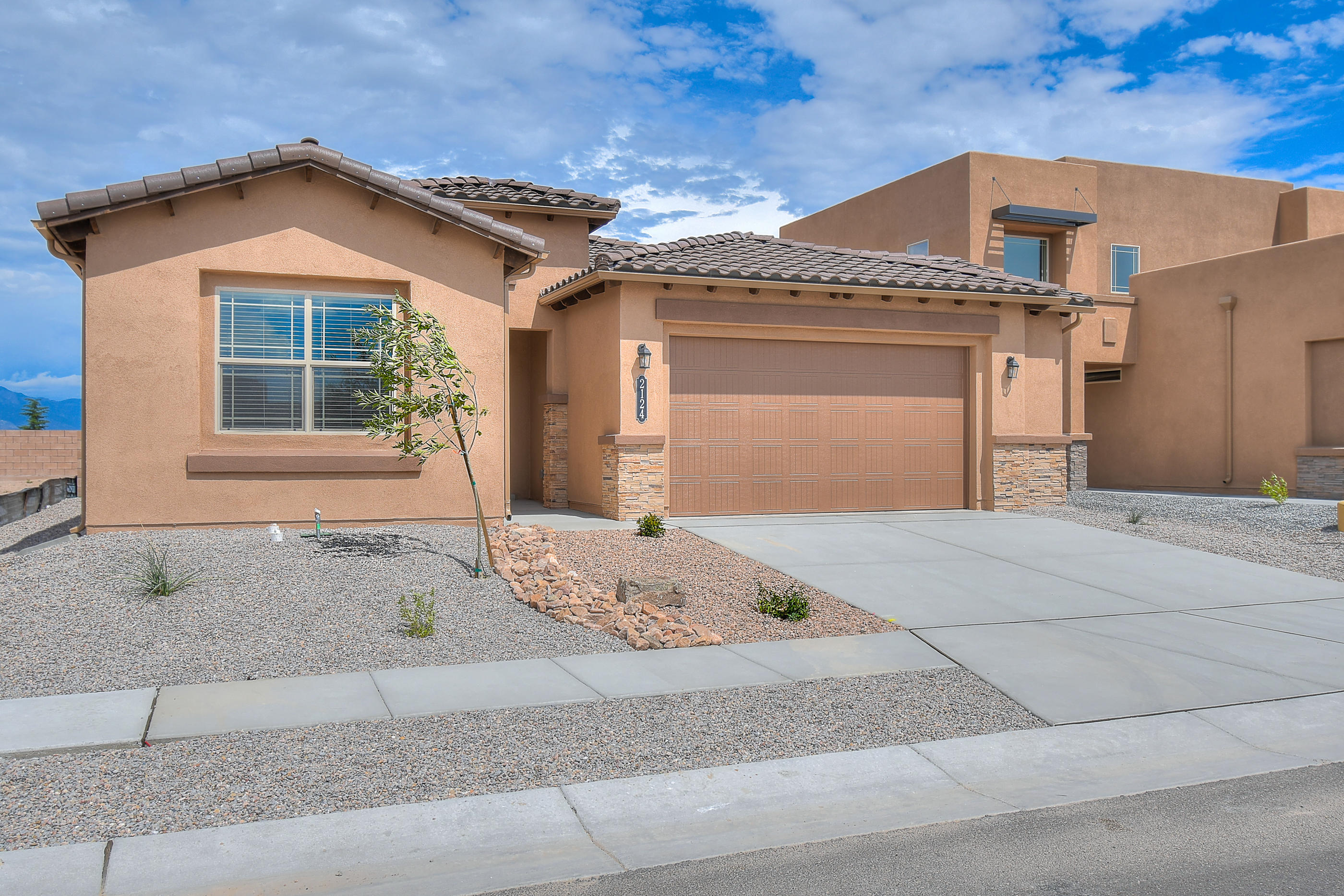 2124 NW ROLL CLOUD Drive, Northwest Albuquerque and Northwest Heights, New Mexico