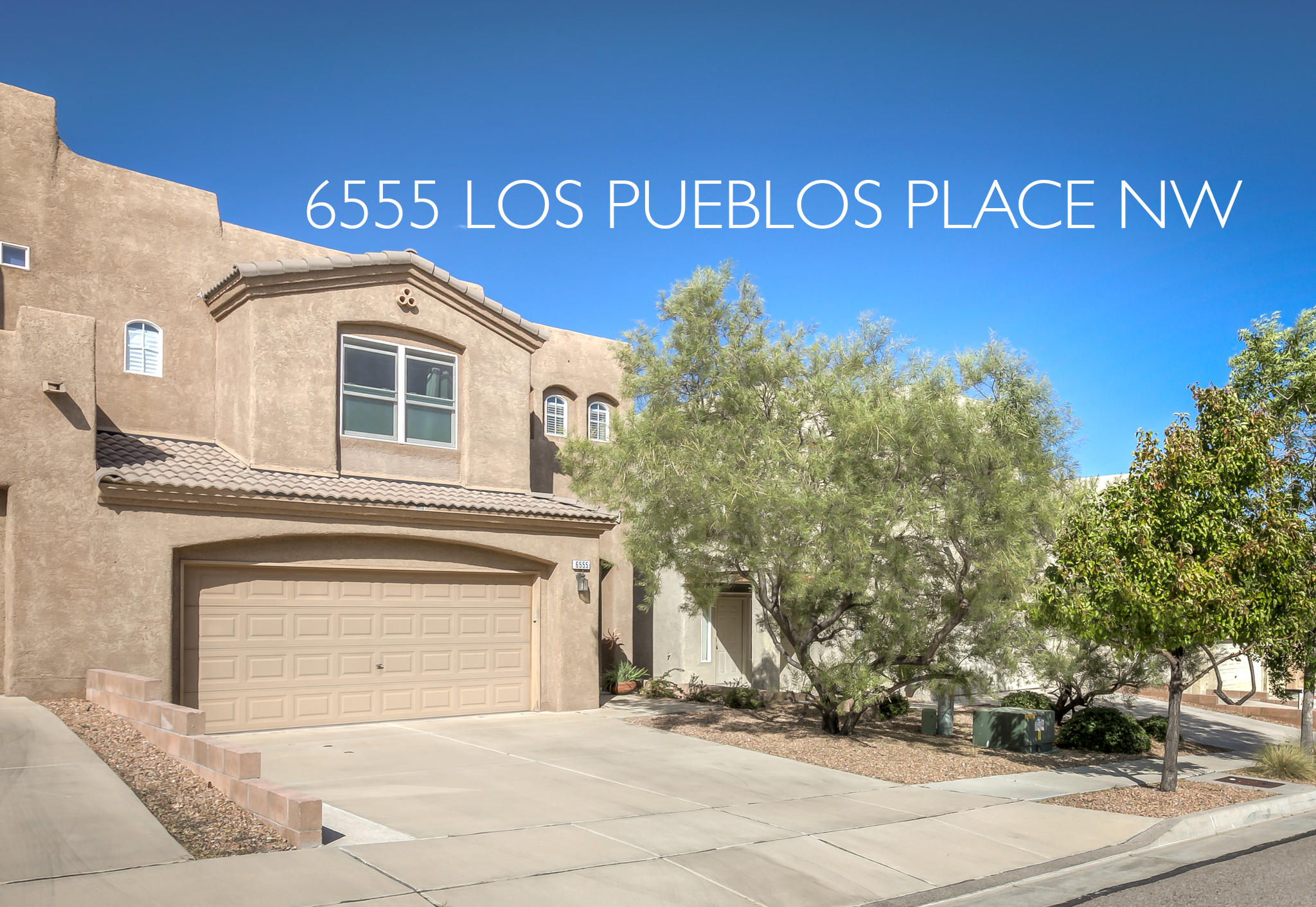 6555 NW Los Pueblos Place, Northwest Albuquerque and Northwest Heights, New Mexico