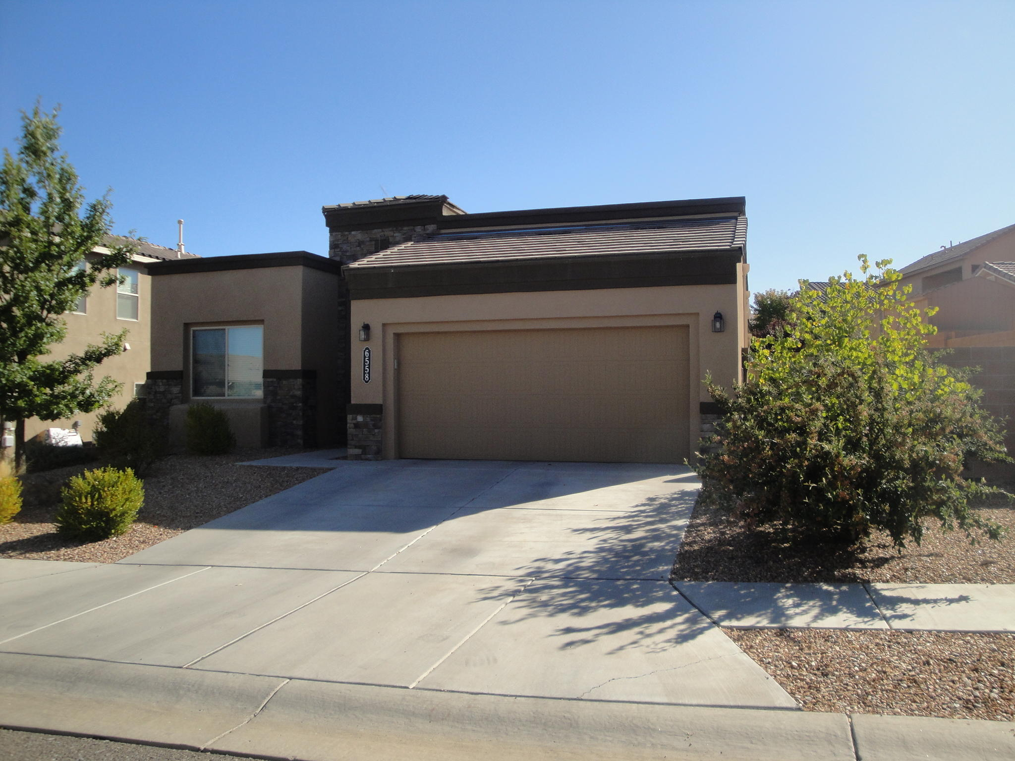 Northwest Albuquerque and Northwest Heights Homes for Sale -  Mountain View,  6558 NW CLIFF DWELLER Road
