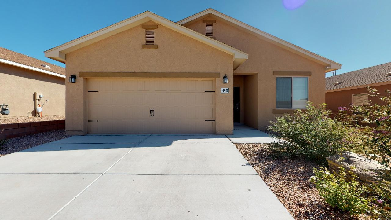 10908 NW Del Carmen Street, Northwest Albuquerque and Northwest Heights, New Mexico