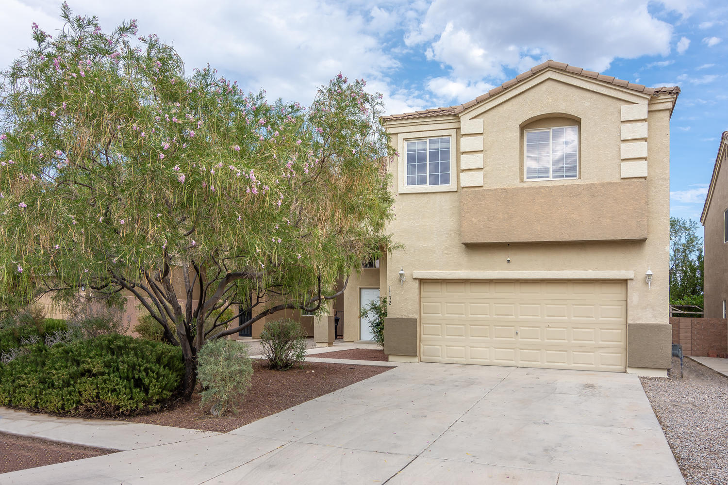 Northwest Albuquerque and Northwest Heights Homes for Sale -  Cul De Sac,  1132 NW Makian Place