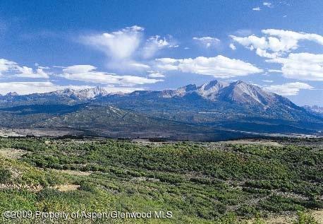 Tbd Cattle Creek Ridge Road, Lot 17 - Carbondale, Colorado