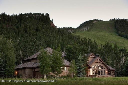 171 Cascade Lane - Aspen, Colorado