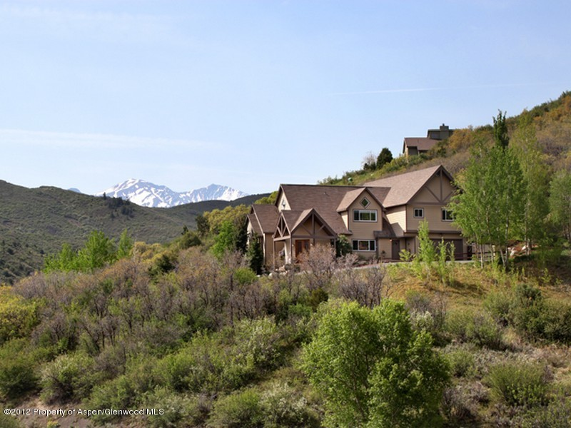 400 Medicine Bow Road - Brush Creek Village, Colorado