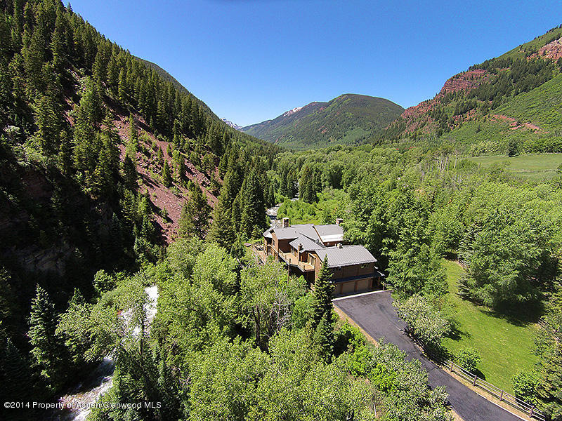 Aspen Snowmass Listing | 2020-2220 Maroon Creek Road