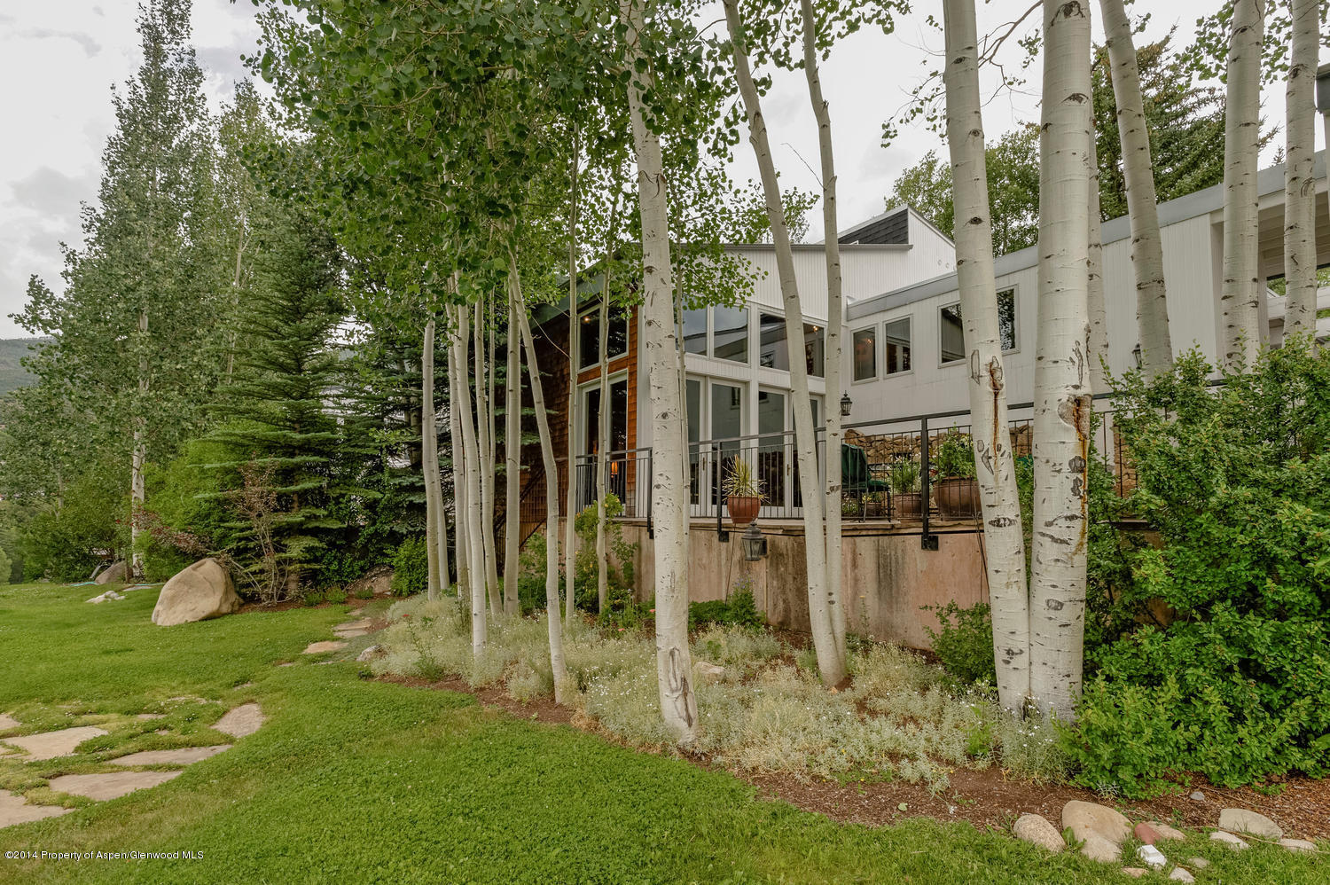 61 Meadows Road - Aspen, Colorado