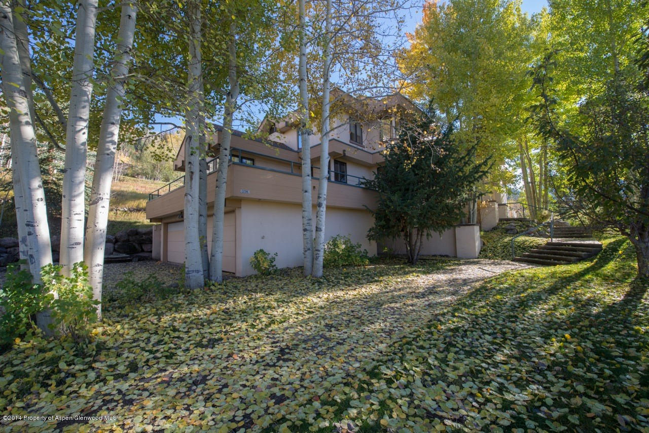 296 Glen Dee Road - Aspen, Colorado