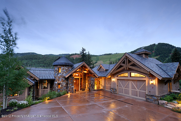 Excellent Aspen Snowmass Listing 1520 Tiehack Road Download Free Architecture Designs Ferenbritishbridgeorg