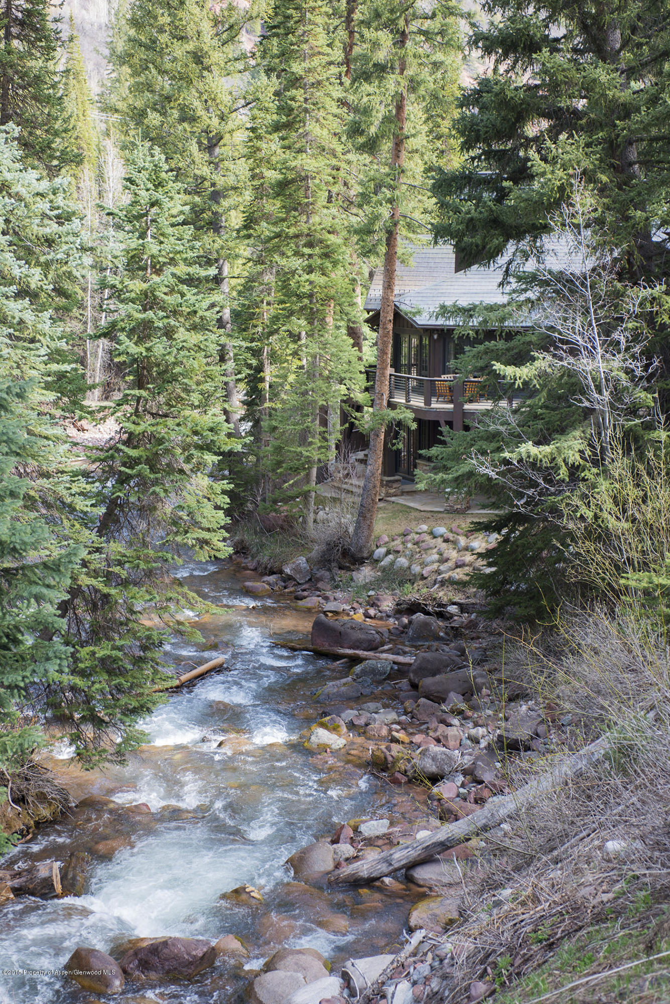 Aspen Snowmass Rental | 1819 Maroon Creek Road