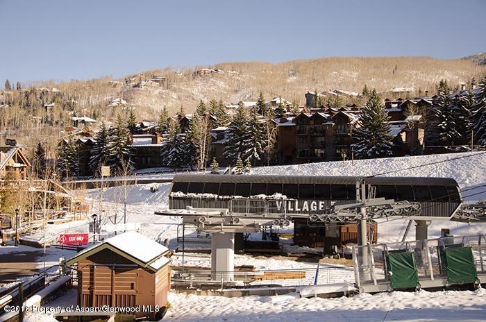 300 Carriage Way, Unit 521 Snowmass Village Photo 11