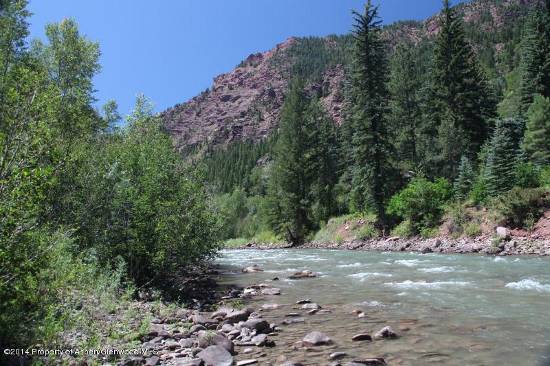 Tbd Dorais Way - Redstone, Colorado