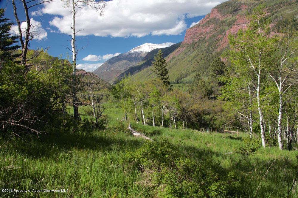 Tbd Elk Mountain Drive - Redstone, Colorado