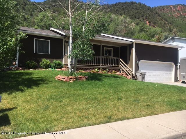 903 Meadow Run Glenwood Springs Photo 1