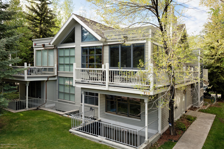 728 W Bleeker Street - West End, Colorado