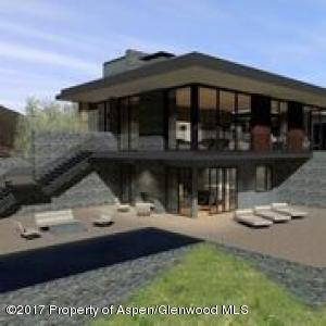 645 Hunter Creek Rendering