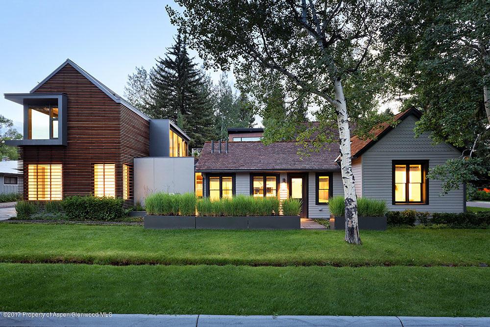 605 W Bleeker Street - West End, Colorado