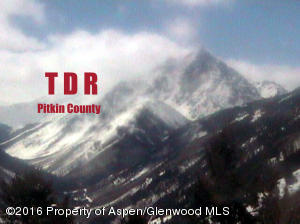 TDR Pitkin County photo