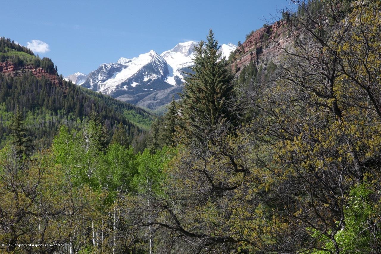 TBD Ruby Mountain Drive - Redstone, Colorado