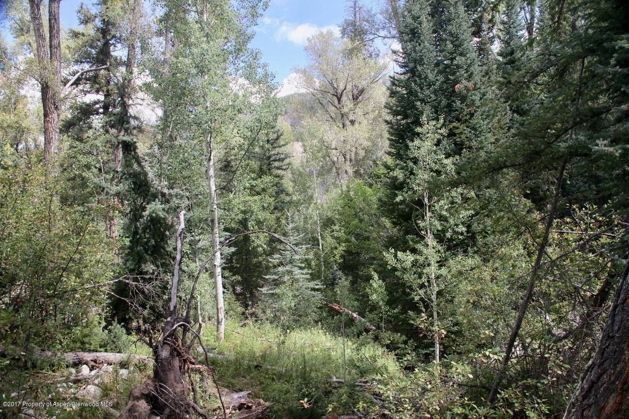 TBD Jasey Trail - Marble, Colorado