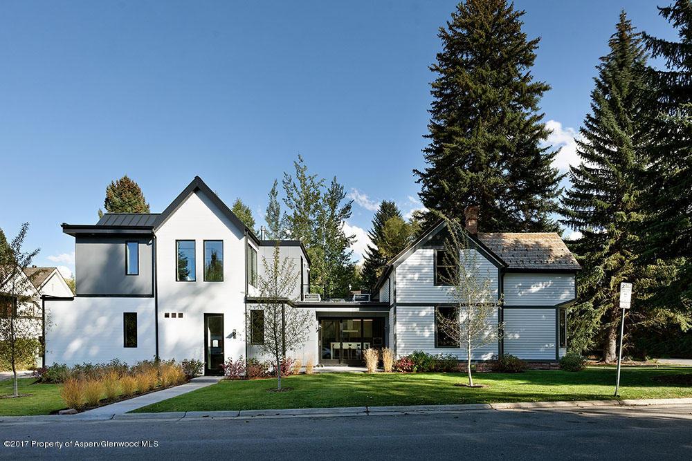 530 W Hallam Street - West End, Colorado
