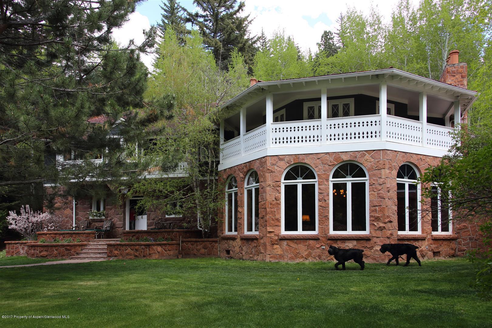 18 Antelope Drive, Crystal Fa - Crystal Valley, Colorado
