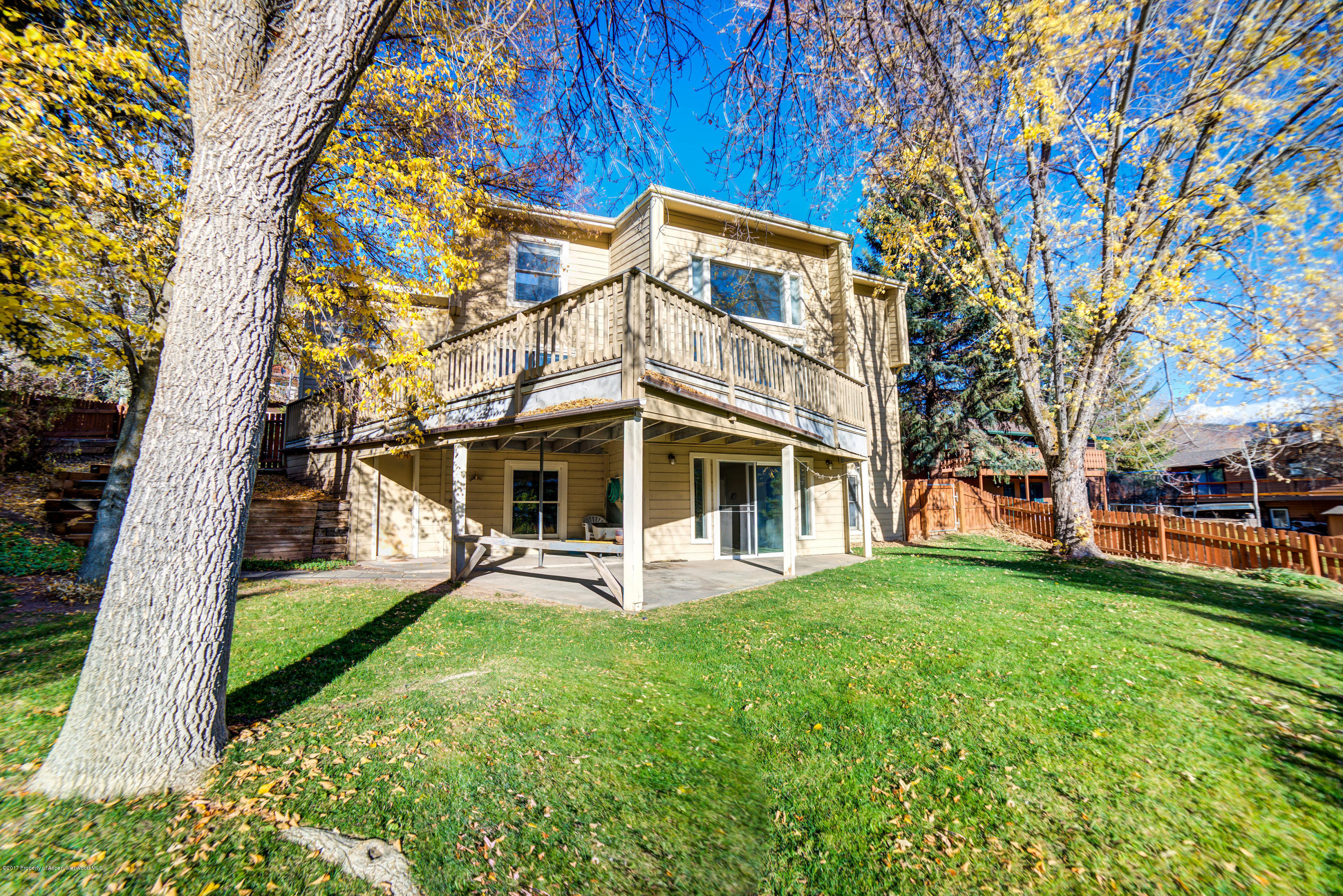 90 Tanager Drive Glenwood Springs Photo 1