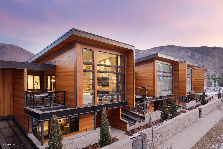 126 S Juan Street - Aspen, Colorado