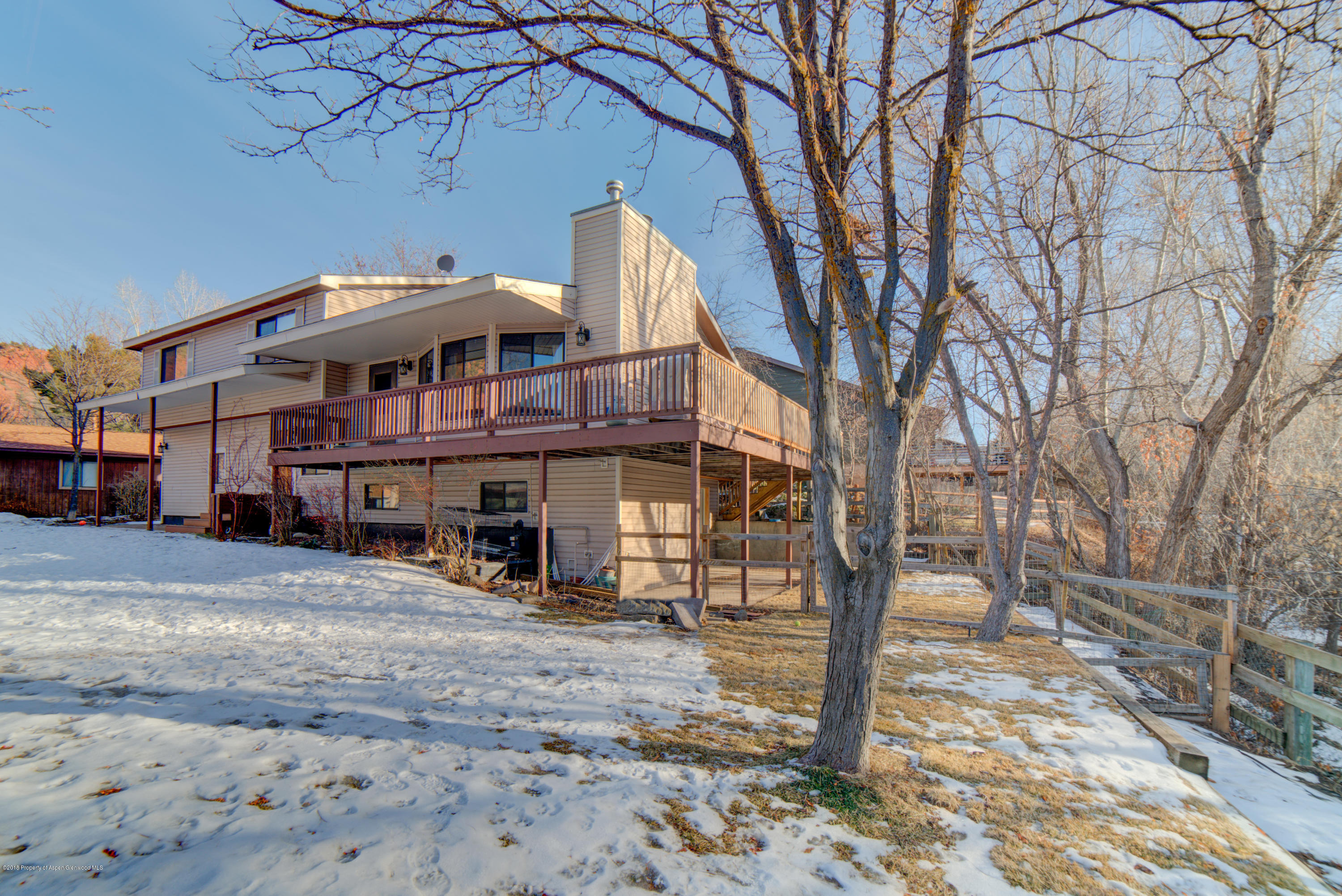 993 Cottonwood Lane Glenwood Springs Photo 3