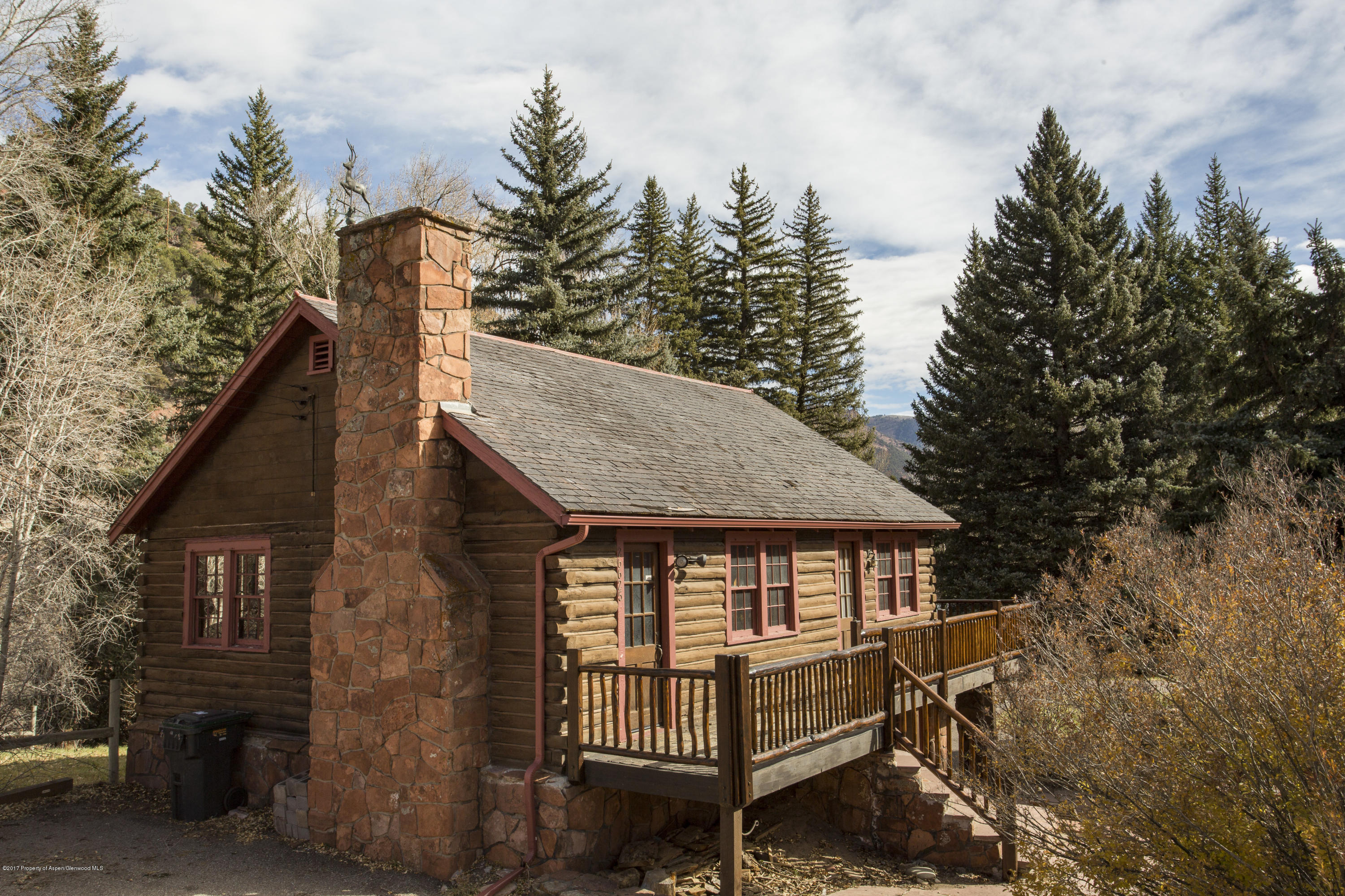 26625 Highway 82 - Old Snowmass, Colorado